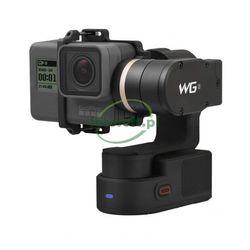 Gimbal FeiyuTech WG2 do kamer sportowych- natychmiastowa wysyłka, ponad 4000 punktów odbioru!