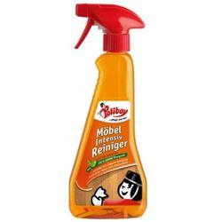 POLIBOY 375ml Mobel Intensiv Reiniger Spray do czyszczenia powierzchni drewnianych
