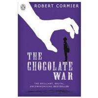 Książki do nauki języka, Chocolate War (opr. miękka)