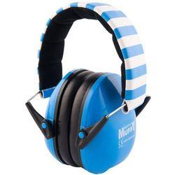 Alpine Muffy Blue ochronniki słuchu dla dzieci niebieskie