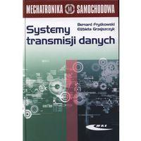 Książki o motoryzacji, Systemy transmisji danych (opr. miękka)