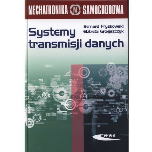 Biblioteka motoryzacji, Systemy transmisji danych (opr. miękka)