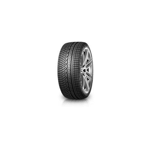 Opony zimowe, Michelin Pilot Alpin PA4 245/35 R19 93 W