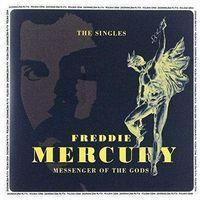 Pozostała muzyka rozrywkowa, Freddie Mercury - MESSENGER OF THE GODS - THE SINGLES (PL)