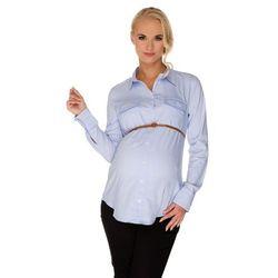 Elegancka koszula ciążowa Chloe
