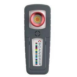 Scangrip Minimatch - Mini lampa inspekcyjna - 2 barwy światła - 3 LATA GWARANCJI*
