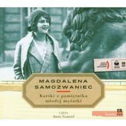 Kartki z pamiętnika młodej mężatki (Płyta CD) (opr. kartonowa)