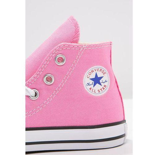 Obuwie sportowe dziecięce, Converse CHUCK TAYLOR ALL STAR Tenisówki i Trampki wysokie pink Oferta ważna tylko do 2022-10-10