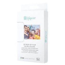 "LifePrint 3x4.5"" Opt Film 20Pcs Pack"