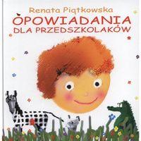 Książki dla dzieci, Opowiadania Dla Przedszkolaków (opr. twarda)