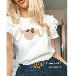 Koszulka Miki