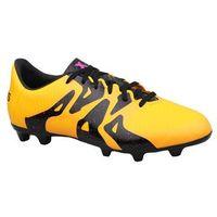 Pozostałe obuwie dziecięce, Piłka nożna adidas X 15.3 FG/AG J S74637