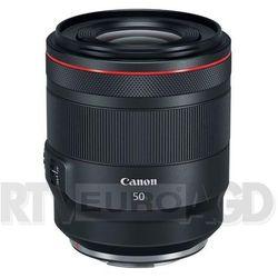 Canon RF 50mm f/1.2 L USM Przedsprzedaż