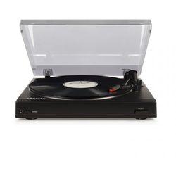 CROSLEY T200A-BK gramofon, czarny Płacąc przelewem przesyłka gratis!
