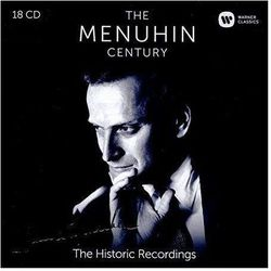 The Menuhin Century: The Historic Recordings (Limited)