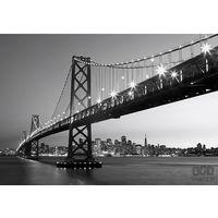 Fototapety, Fototapeta San Fransisco Skyline 134