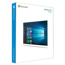 Windows 10 Home, digital license 32/64 bit