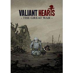 Valiant Hearts The Great War (PC)
