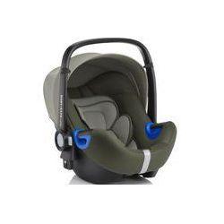 Fotelik samochodowy Baby Safe i-Size 0-13 kg Romer (Olive Green)
