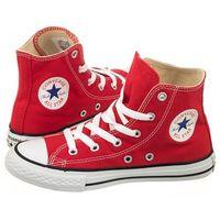 Obuwie sportowe dziecięce, Trampki Converse YTHS Chuck Taylor All Star Hi 3J232 (CO80-b)