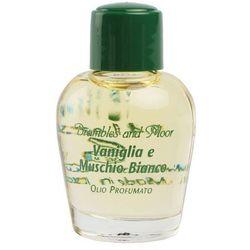Frais Monde Vanilla And White Musk olejek perfumowany 12 ml dla kobiet