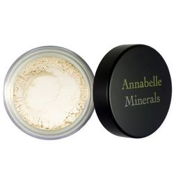 Annabelle Minerals - Mineralny korektor Sunny Cream 4g