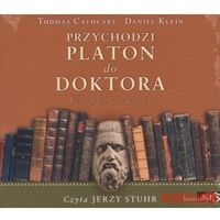 Audiobooki, Przychodzi Platon do doktora.Książka audio MP3