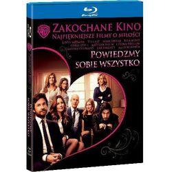 Powiedzmy sobie wszystko (Blu-Ray) - Shawn Levy DARMOWA DOSTAWA KIOSK RUCHU