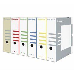 Pudło archiwizacyjne 1200 kartek kartonowe FSC DONAU