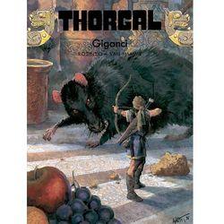 Thorgal - 22 - Giganci (twarda oprawa). (opr. twarda)