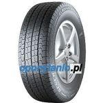 Opony całoroczne, General Eurovan A/S 365 205/75 R16 110 R