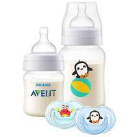 Butelki do karmienia, Avent zestaw do karmienia niemowląt Classic+ - BEZPŁATNY ODBIÓR: WROCŁAW!