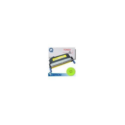 Tonery i bębny, Toner HP 4005 642A CP CLJ YELLOW (CB402A)