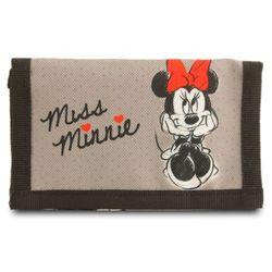 Portfel Myszka Minnie
