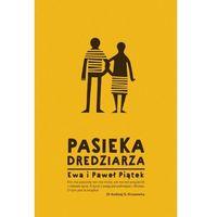 E-booki, Pasieka Dredziarza - Ewa Piątek, Paweł Piątek (EPUB)