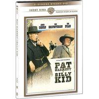 Filmy przygodowe, Pat Garret i Billy Kid (DVD) - Sam Peckinpah DARMOWA DOSTAWA KIOSK RUCHU