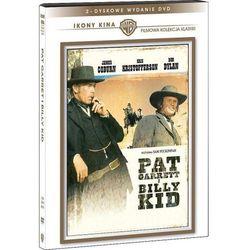 Pat Garret i Billy Kid (DVD) - Sam Peckinpah DARMOWA DOSTAWA KIOSK RUCHU