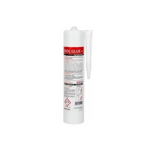Kleje budowlane, Klej systemowy Varmsen Isol Glue+ 310 ml