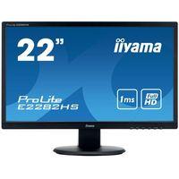 Monitory LED, LED Iiyama E2282HS