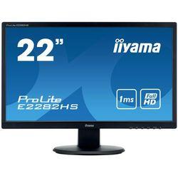 LED Iiyama E2282HS