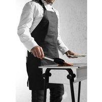 Pozostała gastronomia, Hendi Fartuch do grillowania płócienny | 810x660mm - kod Product ID