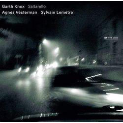 Garth Knox - Saltarello (*)