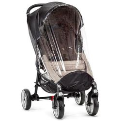 Folia przeciwdeszczowa BABY JOGGER do wózka City Mini + DARMOWY TRANSPORT!