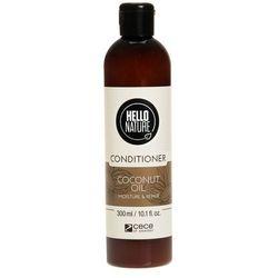 Odżywka Olejek Kokosowy Nawilżenie i Odbudowa