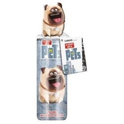 The Secret Life Of Pets Bubble Bath płyn do kąpieli Max 250ml
