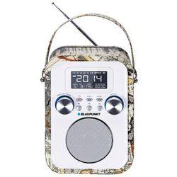 BLAUPUNKT Radioodtwarzacz przenośny PP20MP