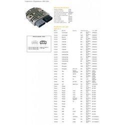 DZE REGULATOR NAPIĘCIA CAN-AM 400/500/650/800/1000