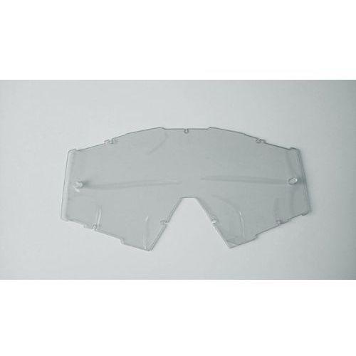 Gogle i okulary motocyklowe, SZYBA DO GOGLI IMX SAND CLEAR ANTI-FOG/SCRATCH