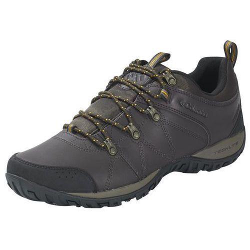 Pozostałe obuwie męskie, Columbia Peakfreak Venture Waterproof Buty Mężczyźni brązowy US 11,5 | 44,5 2018 Buty turystyczne