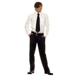 Spodnie kelnerskie męskie, rozmiar L, czarne   KARLOWSKY, Basic